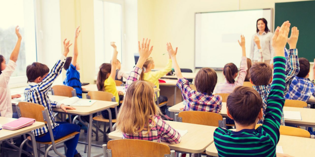 Как выбрать школу английского языка