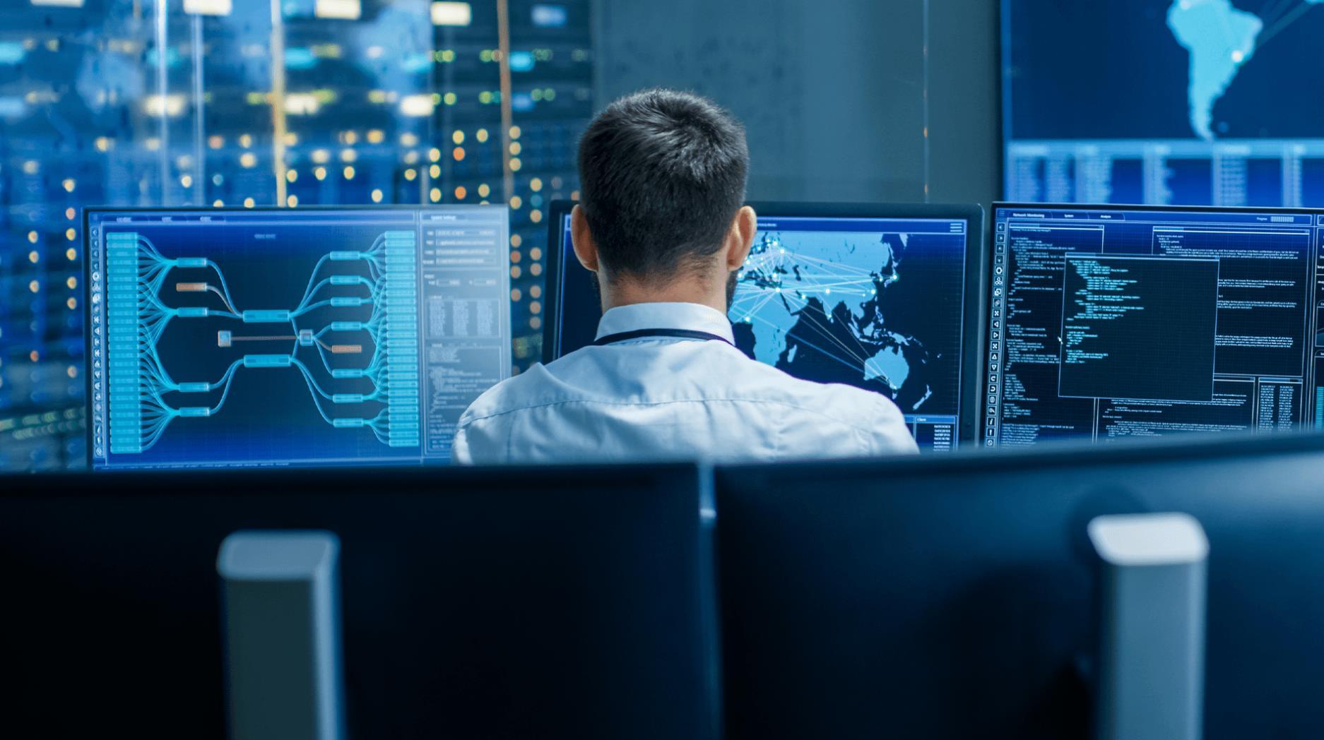 Защищенные данные – безопасность вашей компании